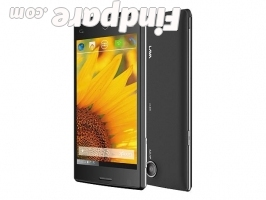 Lava Iris 470 smartphone photo 2