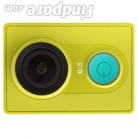 Xiaomi Yi Green action camera photo 1