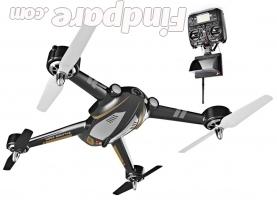 XK X252 drone photo 1