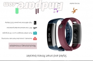 Zeblaze Zeband Plus Sport smart band photo 2