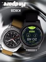KingWear KW28 smart watch photo 1