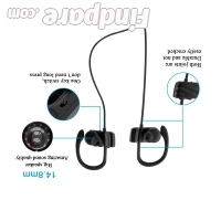Excelvan S560 wireless earphones photo 7