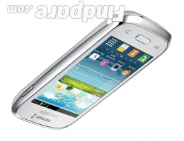 Samsung Galaxy Young smartphone photo 5