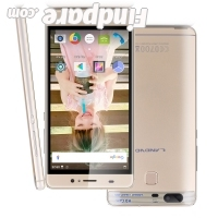 Landvo XM300 Pro smartphone photo 3