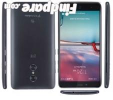 ZTE Imperial Max smartphone photo 1