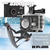 Excelvan Y8 action camera photo 3