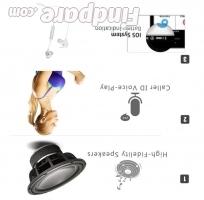 QCY QY19 wireless earphones photo 3