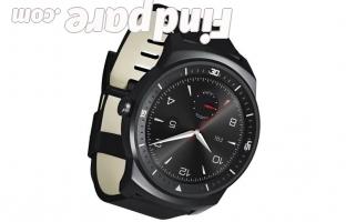 LG G WATCH R W110 smart watch photo 2