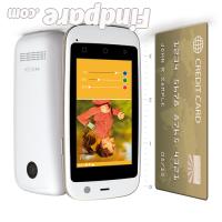 Posh Mobile Micro X S240 smartphone photo 1