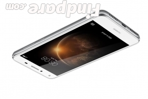 Huawei Y6II Compact CAM-L21 smartphone photo 5