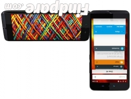 Micromax Bolt Q338 smartphone photo 1