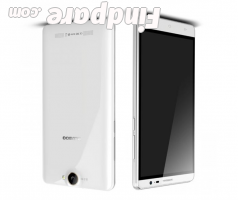 Bluboo X550 smartphone photo 3