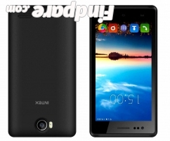 Intex Aqua 4.5E smartphone photo 4