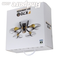 KAIDENG K70C drone photo 9