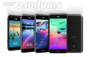 LG X400 smartphone photo 3