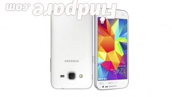 Samsung Galaxy Core Prime VE smartphone photo 1