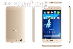 Haier L56 smartphone photo 4
