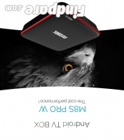MECOOL M8S PRO W 2GB 16GB TV box photo 1