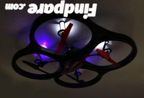 WLtoys V666 drone photo 4