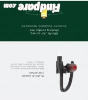 LE ZHONG DA CX-3 wireless earphones photo 2