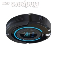 DEVVIS A338 robot vacuum cleaner photo 1