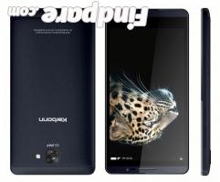 Karbonn Quattro L55 HD smartphone photo 3