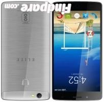 Swipe Elite Sense smartphone photo 2