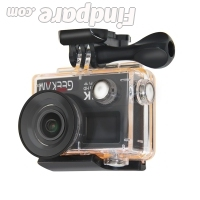 GEEKAM H3 action camera photo 10