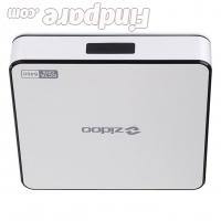 Zidoo X6 Pro 2GB 16GB TV box photo 3
