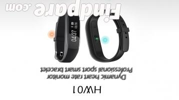 Lenovo HW01 Sport smart band photo 6