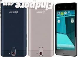 Senseit E400 smartphone photo 4