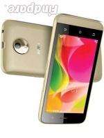 Intex Aqua 4.0 4G smartphone photo 3