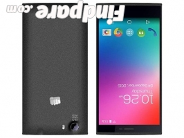 Micromax Canvas Play 4G Q469 smartphone photo 1