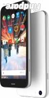 Archos 50 Helium+ smartphone photo 3