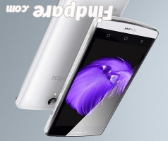 TP-Link Neffos C5L smartphone photo 5