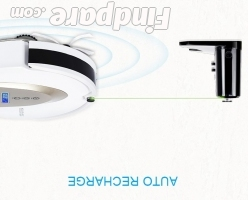 AMTIDY A330 robot vacuum cleaner photo 6