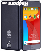 Prestigio Muze K5 smartphone photo 1