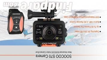 SOOCOO S70 action camera photo 8