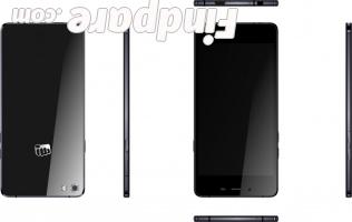 Micromax Canvas Sliver 5 Q450 smartphone photo 3