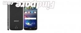 ZTE Grand X 3 smartphone photo 4