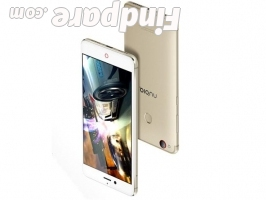 ZTE Nubia Z11 mini S smartphone photo 4