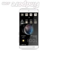 ZTE Voyage 4 smartphone photo 1