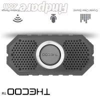 THECOO BTD710K portable speaker photo 3