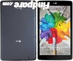 LG G Pad III 8.0 FHD tablet photo 1