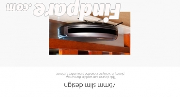 ILIFE A4S robot vacuum cleaner photo 8