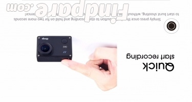 GitUp Git2P Pro action camera photo 4