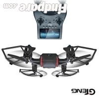 GTeng T901F drone photo 9