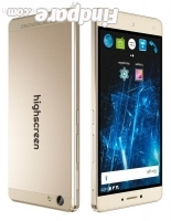 Highscreen Power Ice Max smartphone photo 2