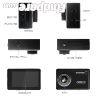 SOOCOO S300 action camera photo 6