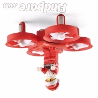 JJRC H67 Flying Santa Claus drone photo 1